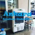 Ankara Soğutma Sistemleri Çeşme