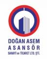 Doğan Asem Asansör Sistemleri Kadıköy