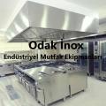 Odak İnox Endüstriyel Mutfak Ekipmanları Beyoğlu
