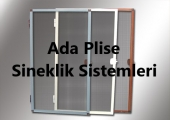 Ada Plise Sineklik Sistemleri Sultanhisar