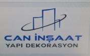 Can İnşaat Yapı Dekorasyon Muratpaşa
