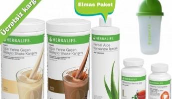 Herbalife Kilo Kontrol Danışmanlıgı 0535 497 19 52