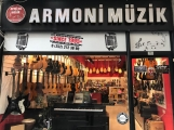 Armoni Müzik Evi Muğla