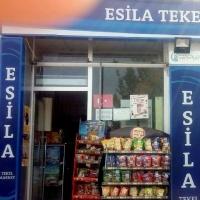 Esila Tekel Market Tepebaşı