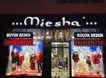 Miesha Giyim Çankaya