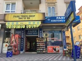 Park Tekel Mamak