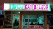 Turkay Cam Balkon Karaköprü