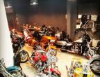 Ek Motorcycle Çankaya