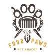 Four Paw Kedi Köpek Kuaförü Kadıköy