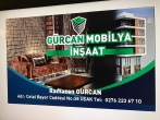 Gürcan Mobilya inşaat Uşak