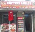 Köfteci Ahmet Karabağlar
