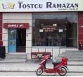 Meşhur Tostcu Ramazan Odunpazarı