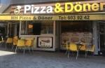 MH Pizza & Döner Bahçelievler