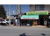 Afra Market Manav Mezitli