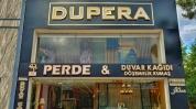 Dupera Perde Başakşehir
