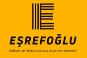 Eşrefoğlu Cam Balkon Pvc Pencere Küçükçekmece