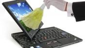 Laptop temizlik ve bakımı