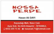 Nossa Perde Ataşehir