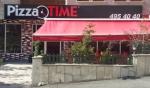 Pizza Time Çankaya
