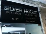 Silver House Kuyumcu Tamircisi Beşiktaş