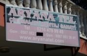 Aryana Tel Çit Beykoz