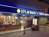 Ceylan Market Tobacco Shop Seyhan