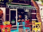 Joint Fast Food Sandwich Esenyurt