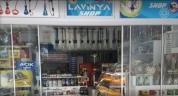 Lavinya Shop Bodrum