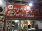 Malatya Kervansaray Kebap Salonu Başakşehir