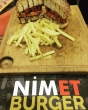 Nimet Burger Steakhouse Maltepe