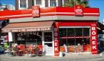 Yedigül Börek ve Pide Salonları İçerenköy