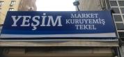 Yeşim Market Kuruyemiş Tekel Altındağ
