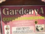 Nevşehir Gardenya Çiçekçilik ve Organizasyon