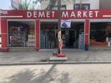 Demet Market Merkezefendi