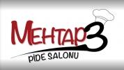 Mehtap 3 Pide Salonu Konak