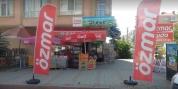 Özmar Alışveriş Merkezi Akşehir