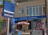 Yetkin Market Osmangazi