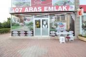 07 Aras Emlak Ofisi Muratpaşa