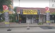 Tekno City Kepez