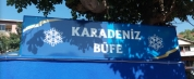 Karadeniz Büfe Tekel Beykoz