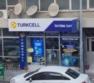 Öztürk İletişim Turkcell Mavi Nokta Saray