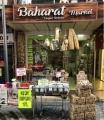 Baharat Market Karesi