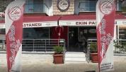 Ekin's Pastanesi Kaş