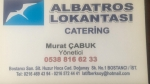 Albatros Catering Ataşehir