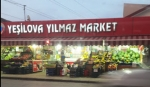 Yeşil Ova Yılmaz Market İzmit