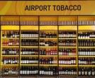 Airport Tobacco Yenimahalle