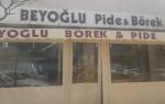 Beyoğlu Pide Börek Sultangazi