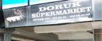 Doruk Süpermarket Çankaya