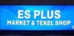 Es Plus Market Tekel Konak