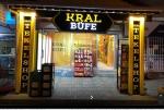 Kral Büfe Shop Ergene